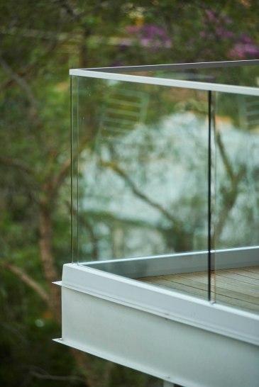 GlassBalustrade